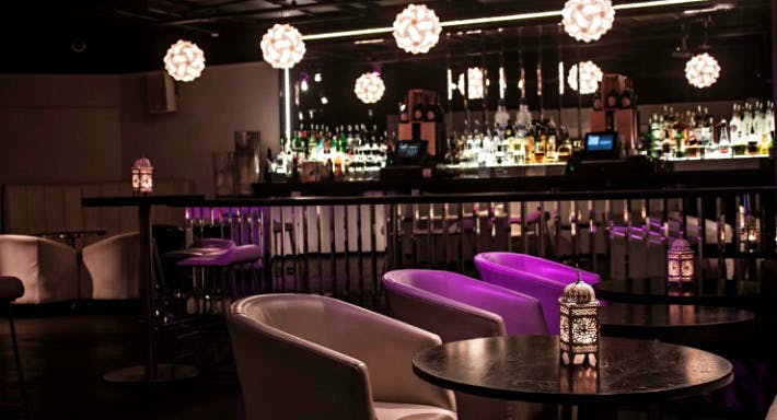 Speed dating venues london