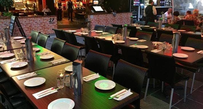 Costa D'Oro Italian Restaurant & Pizzeria Gold Coast image 2