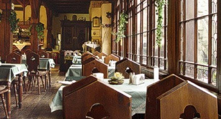 Burgrestaurant Rudelsburg Saale image 2