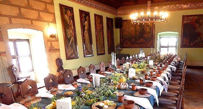 Burgrestaurant Rudelsburg Naumburg image 2