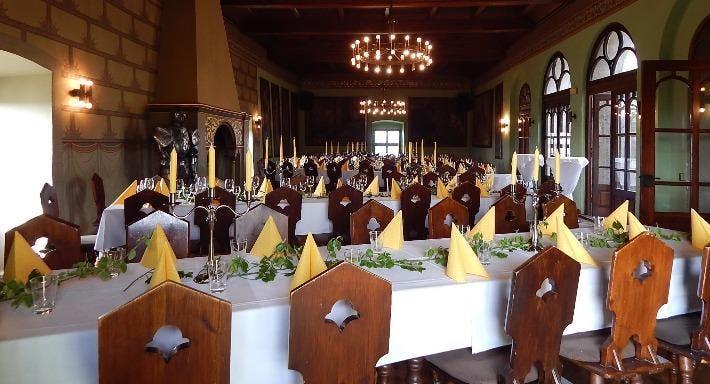 Burgrestaurant Rudelsburg Naumburg image 1