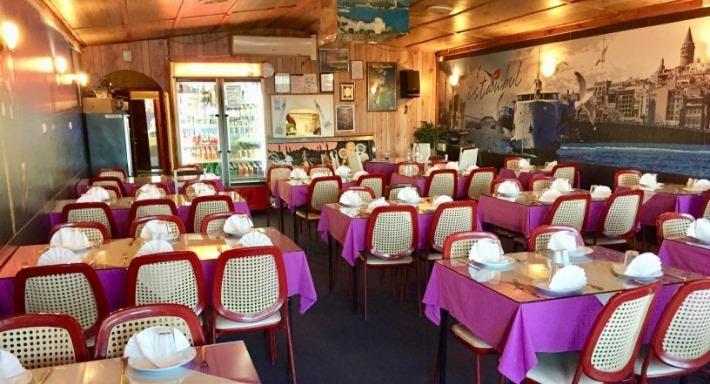 Guzel Istanbul Turkish Restaurant Melbourne image 1