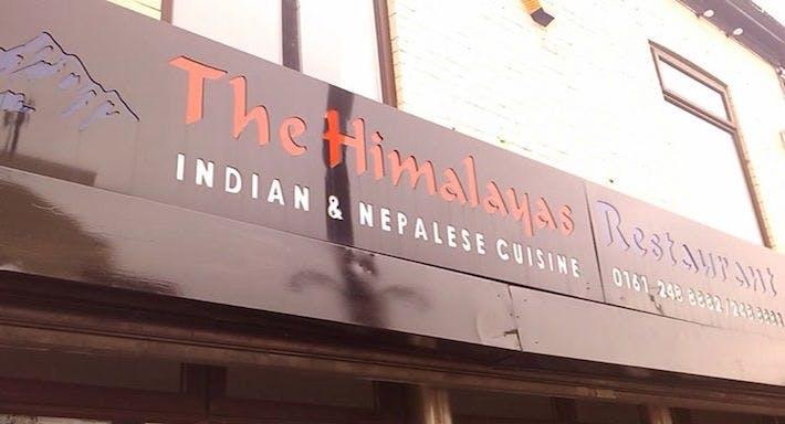 Himalaya Manchester image 1