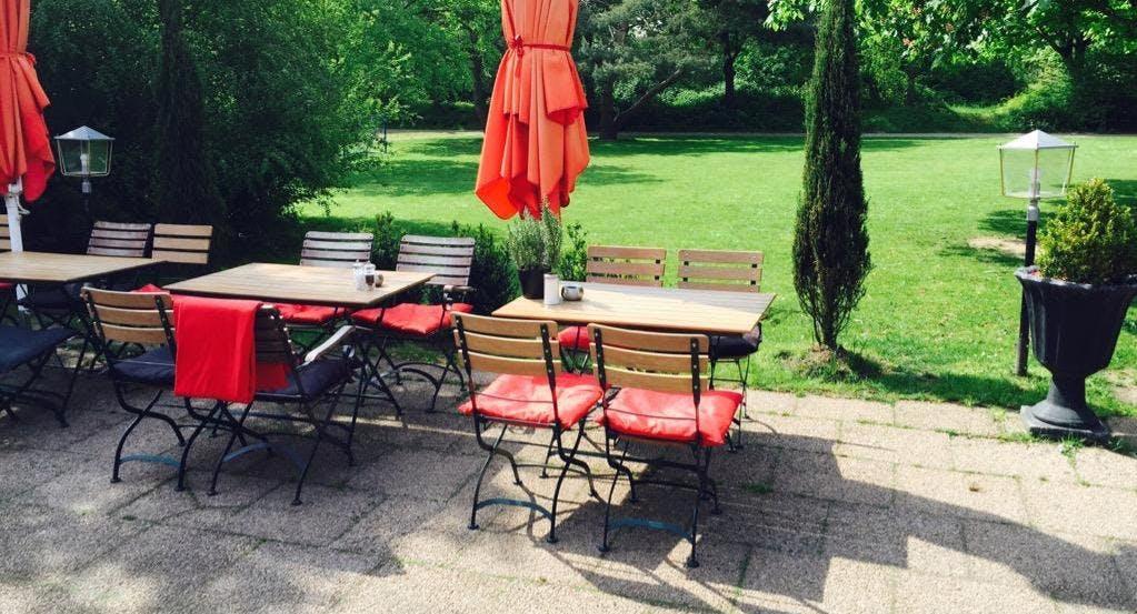 Haus Rheingarten Düsseldorf image 3
