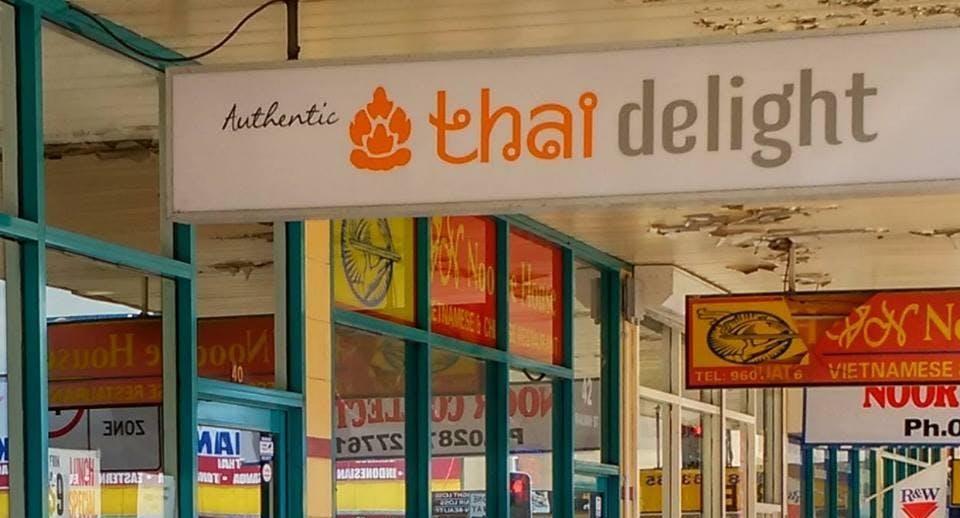 Authentic Thai Delight Sydney image 2