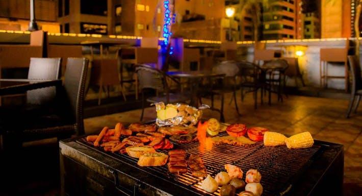 Amour Garden Grill & Bar Hong Kong image 5