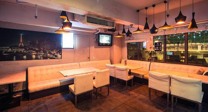 Amour Garden Grill & Bar Hong Kong image 4
