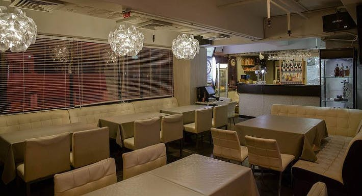 Amour Garden Grill & Bar Hong Kong image 3