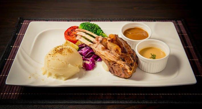 Amour Garden Grill & Bar Hong Kong image 8