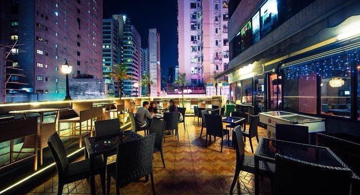 Amour Garden Grill & Bar Hong Kong image 2