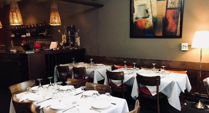 Marigold Indian Restaurant Melbourne image 1