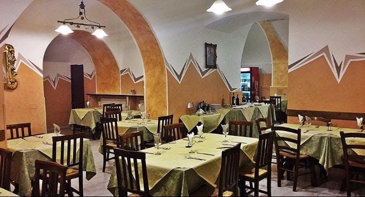 Trattoria Pizzeria La Quartara