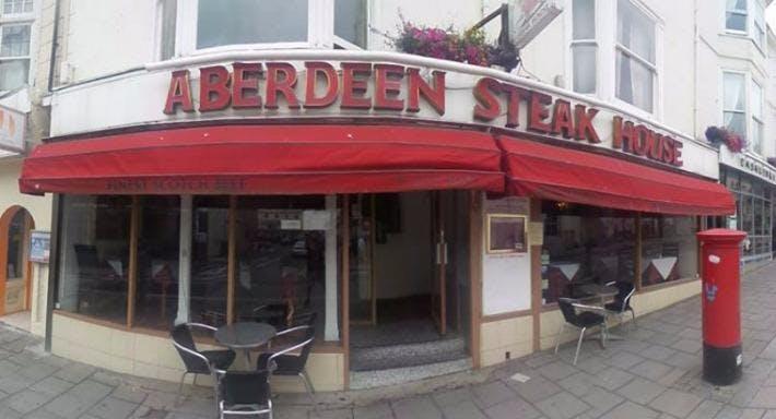 Aberdeen Steak House Brighton image 5