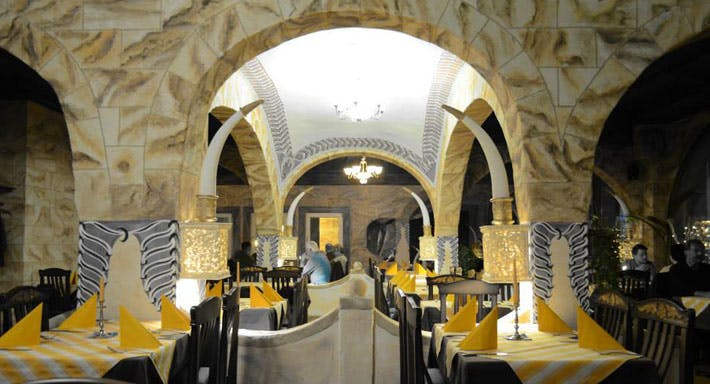 India Palace Leipzig image 5