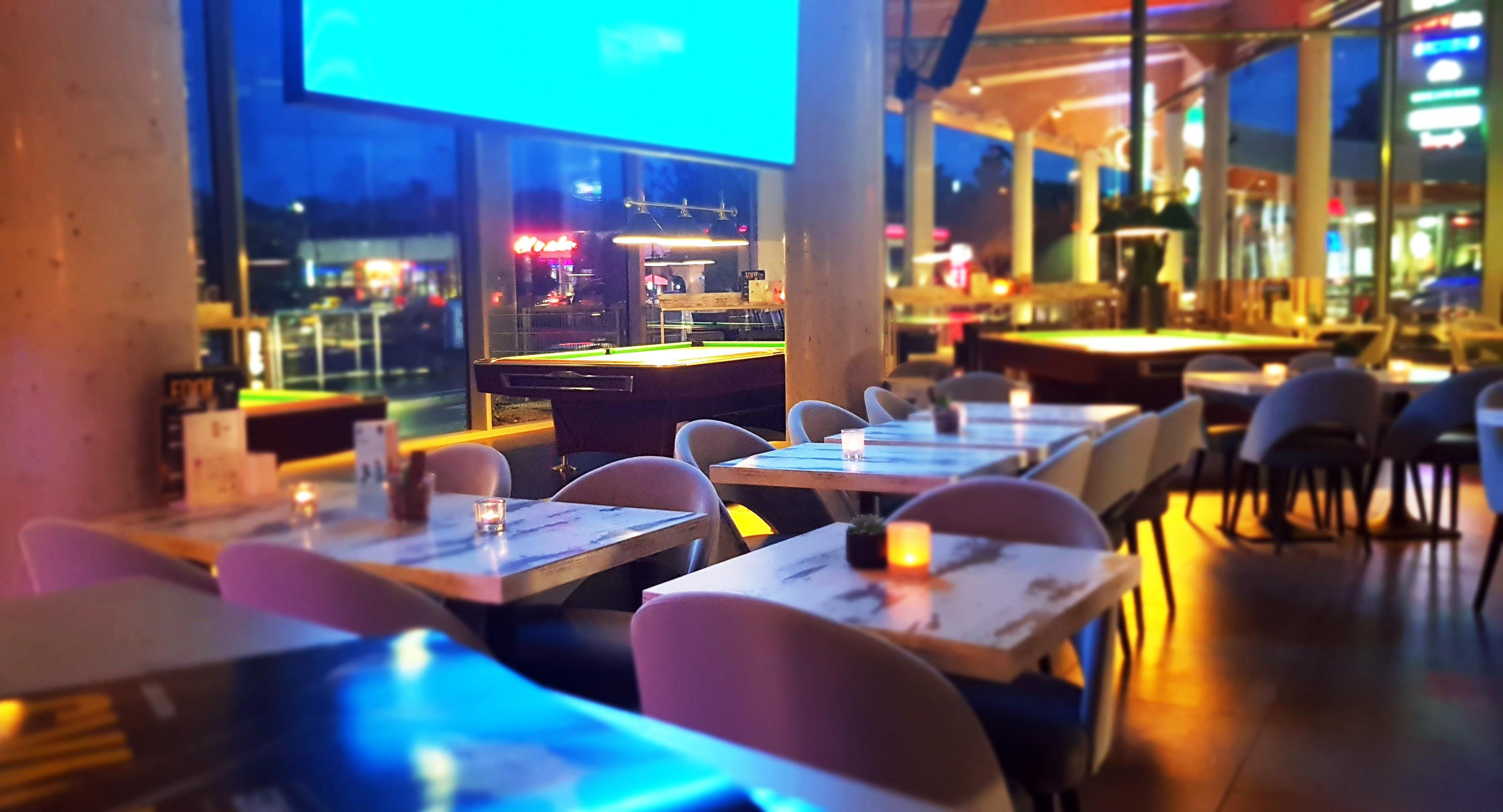 Rondo Restaurant & Sportsbar