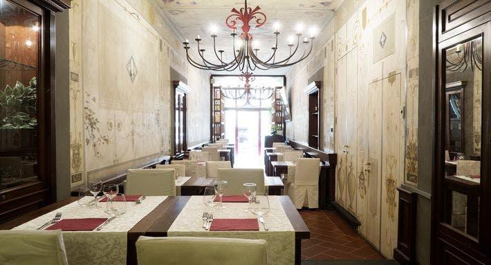 Ristorante Palazzo Gaddi Firenze image 2