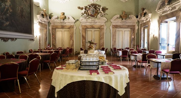 Ristorante Palazzo Gaddi Firenze image 4