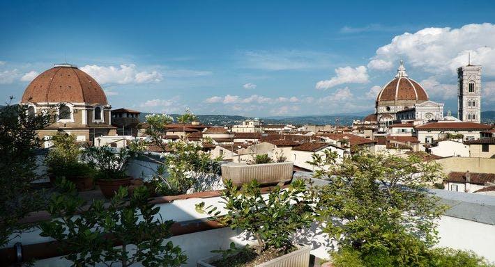 Ristorante Palazzo Gaddi Firenze image 6