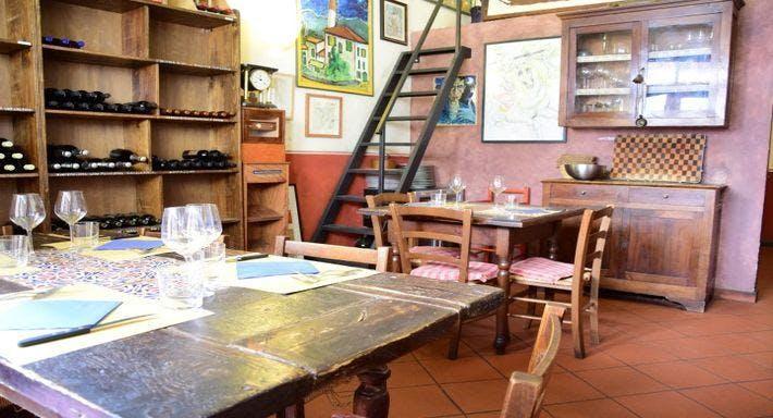 Osteria La Mescita Pisa image 3