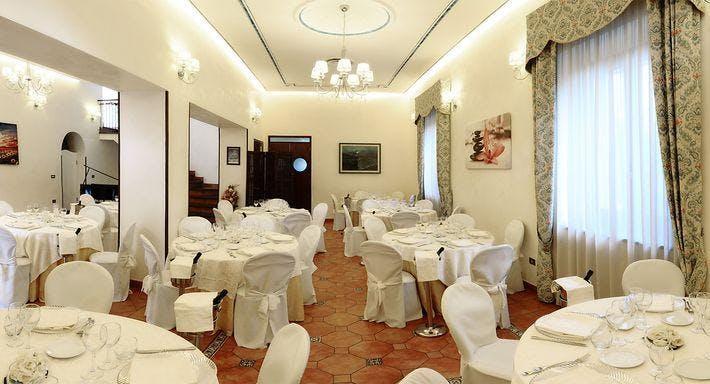 Ristorante Villa Anna
