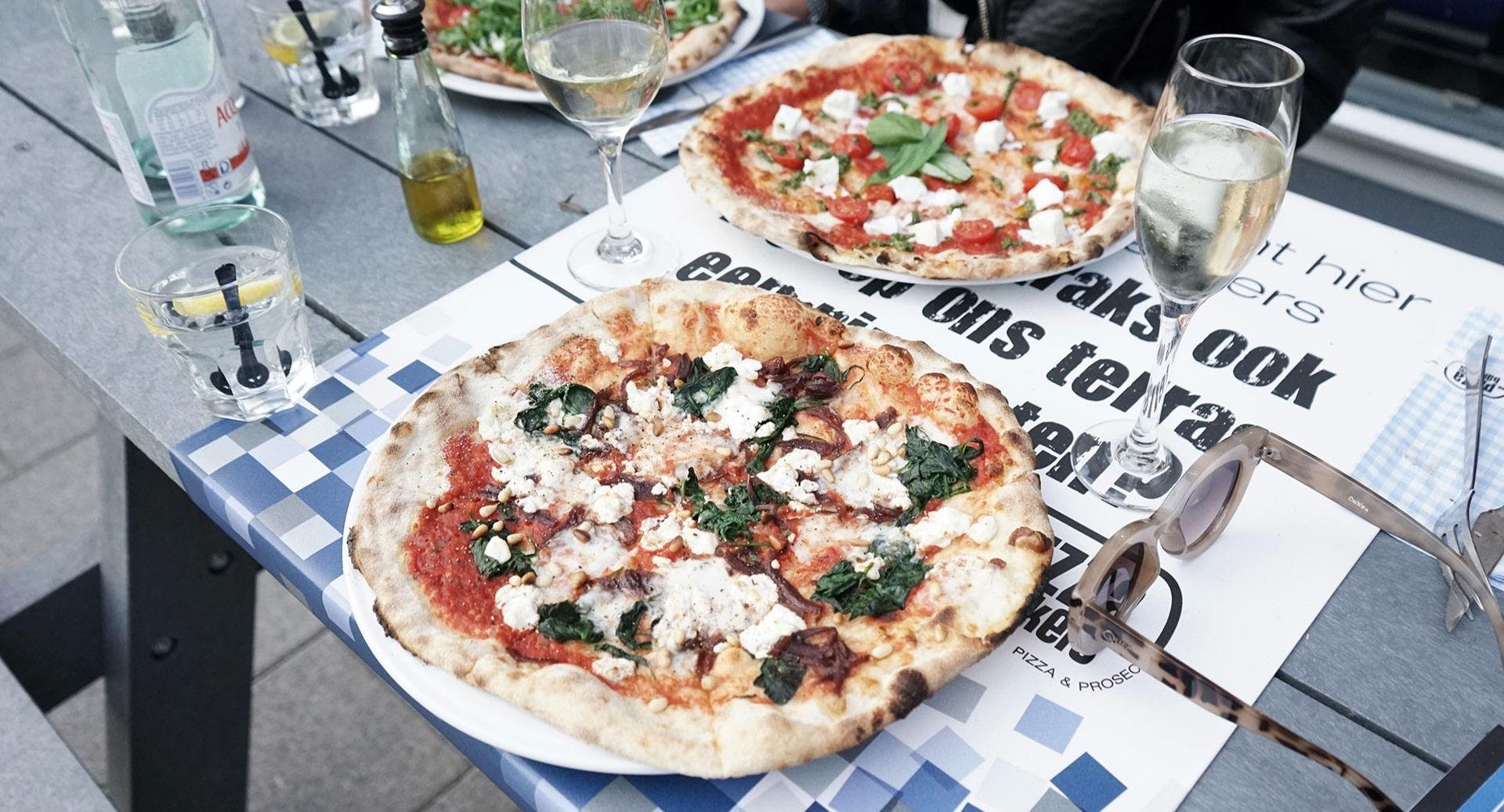 De Pizzabakkers Leiden Leiden image 3