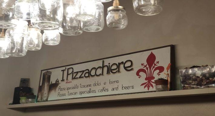 I'Pizzacchiere Firenze