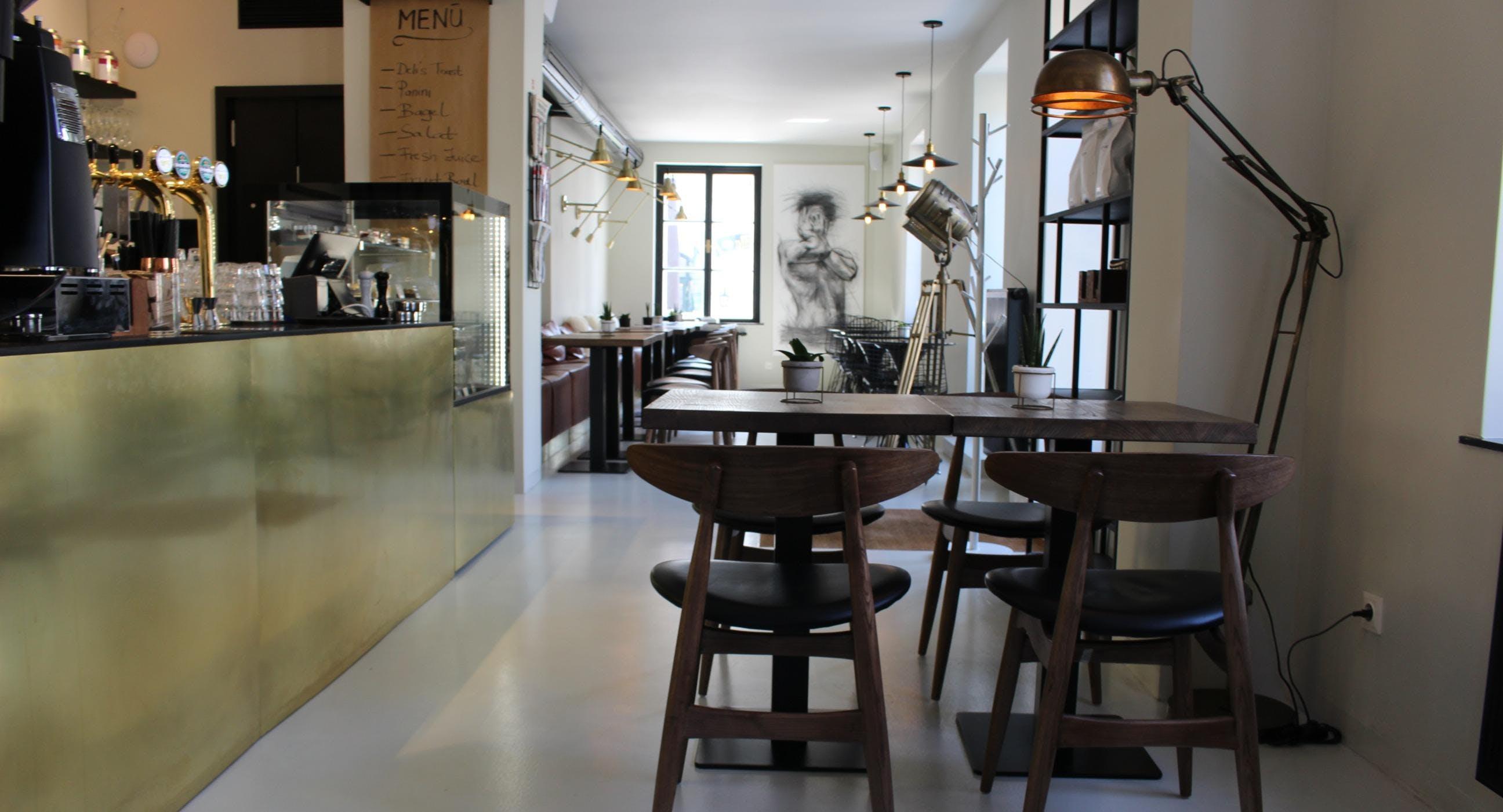 DELIkado Design.Caffé.Vienna 1120