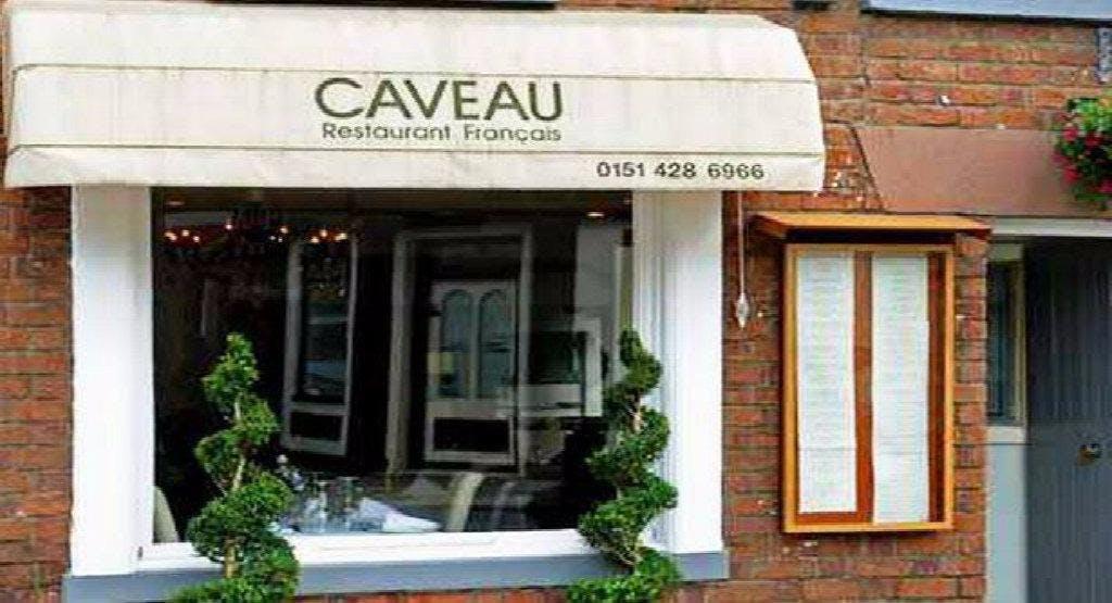Caveau Liverpool image 1