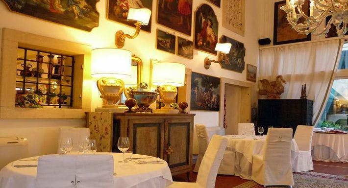Ristorante Casino Di Caccia Verona image 14