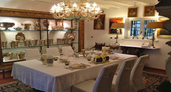 Ristorante Casino Di Caccia Verona image 10