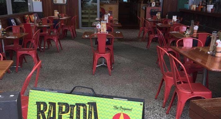 Montezuma's - North Adelaide Adelaide image 4