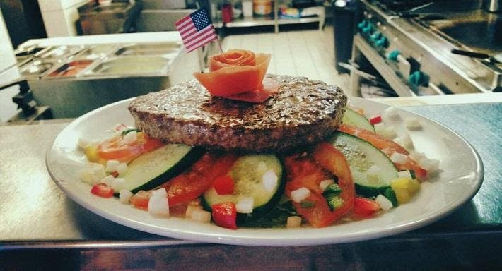 Diner American Restaurant Bielefeld image 5
