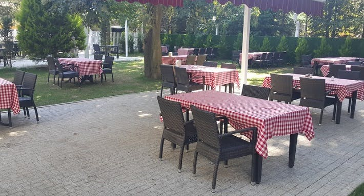 Beyaz Bahçe Restaurant İstanbul image 5