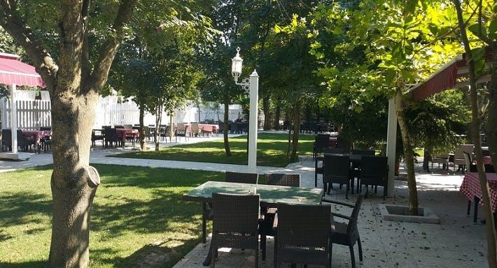 Beyaz Bahçe Restaurant İstanbul image 1