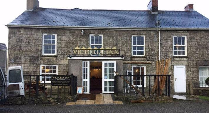 The Victoria Inn - Four Lanes Redruth image 2
