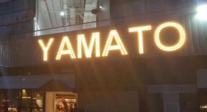 Man Man Unagi Teppei by Yamato Izakaya