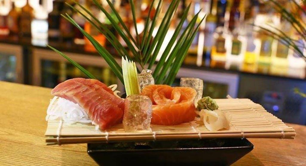 Porzione di sashimi del Lokura, ristorante sushi Bologna Murri - Fonte: Quandoo