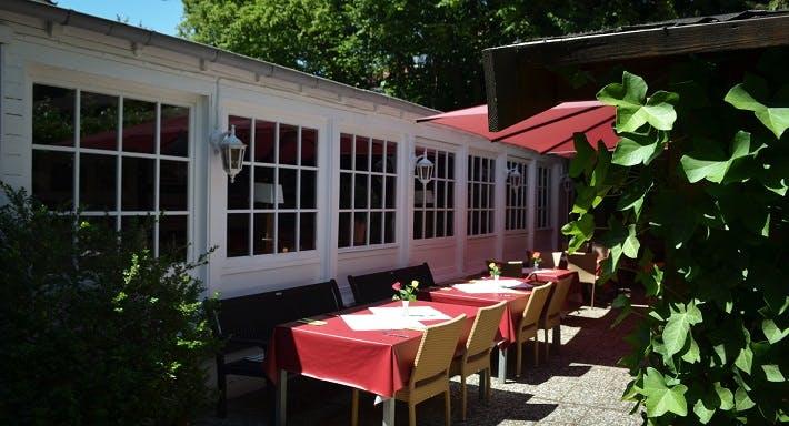 Restaurant Kronberger Frankfurt image 9