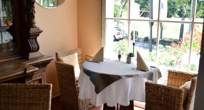 Restaurant Kronberger Frankfurt image 6