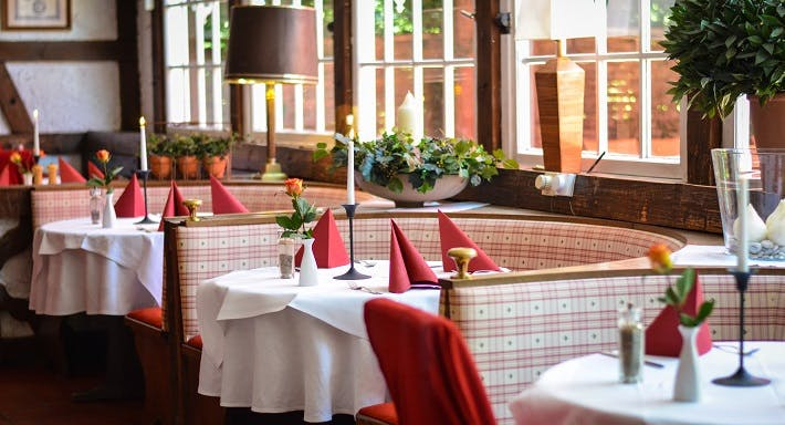 Restaurant Kronberger Frankfurt image 4