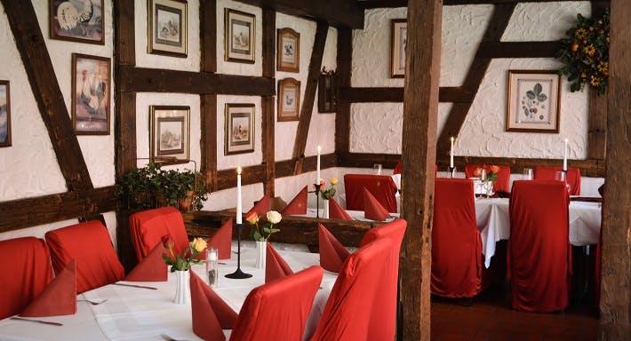 Restaurant Kronberger Frankfurt image 3