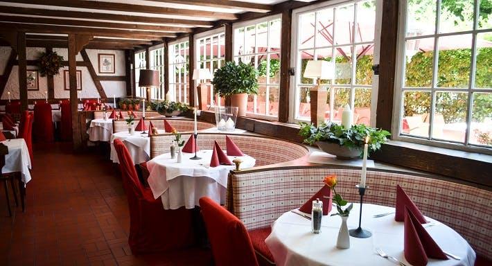 Restaurant Kronberger Frankfurt image 2