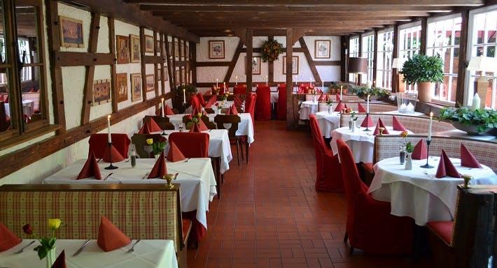 Restaurant Kronberger Frankfurt image 1