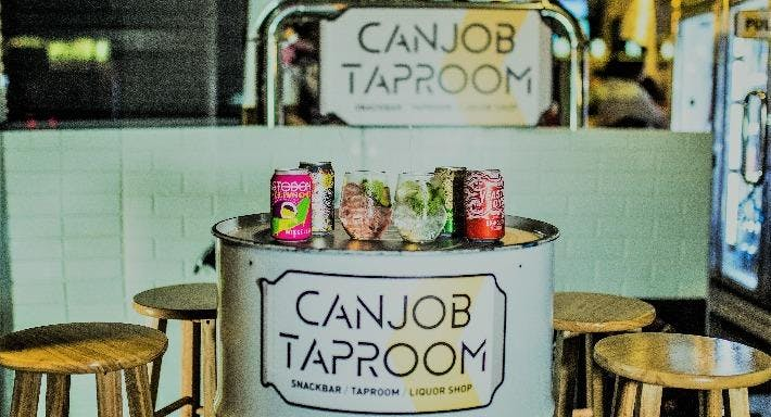 Canjob Taproom