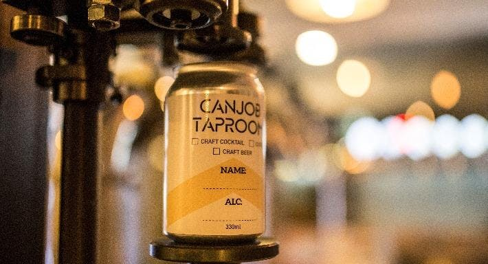 Canjob Taproom Singapore image 1