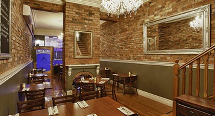 Nevsky Russian Restaurant
