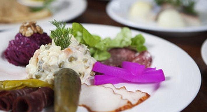 Nevsky Russian Restaurant Melbourne image 2