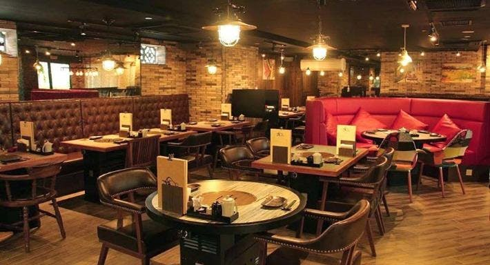 Renga-Ya Japanese BBQ & Steakhouse Singapore image 3