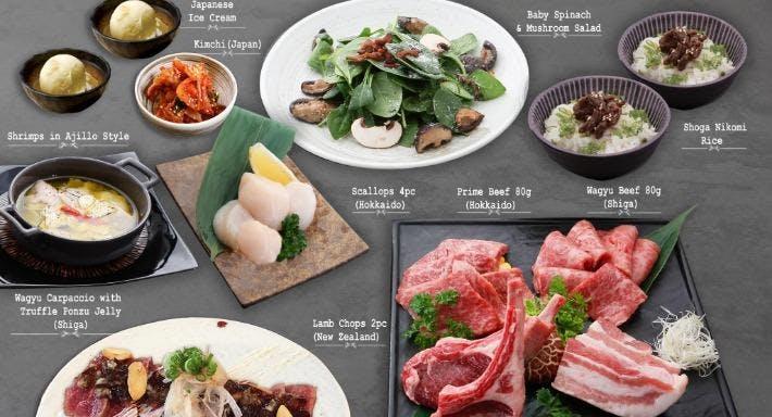 Renga-Ya Japanese BBQ & Steakhouse Singapore image 1