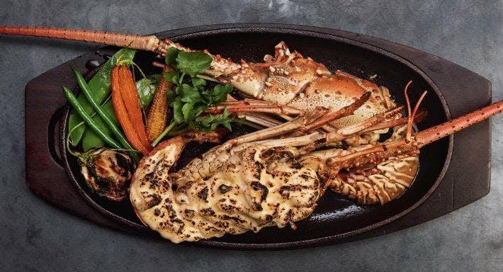 Renga-Ya Japanese BBQ & Steak Singapore image 2